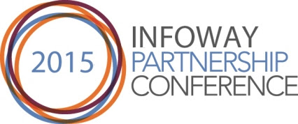 Infoway Partnership Conference 2015